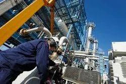 Refinery Manpower