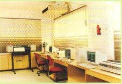 Laboratory & Quality Control Department