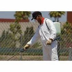 Garden Spray Service