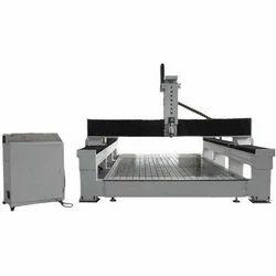 Polyfoam Engraving Machine