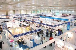 Trade Fairs Organizing Services