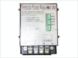 Thyristor Power Regulator Unit