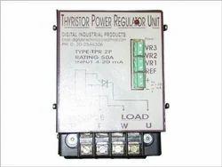 Thyristor Power Regulator Unit
