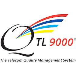 TL 9000 Certification Service