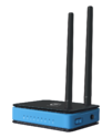 300 Mbps 4 Port Wireless N ADSL2  Modem Router