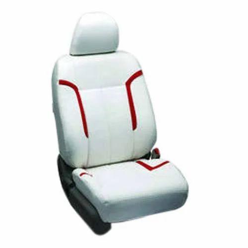 PU Fabric Car Seat Cover