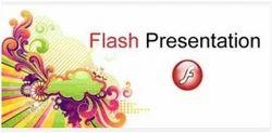 Flash Presentations Services