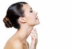 Neck Lift Shaping Treatment