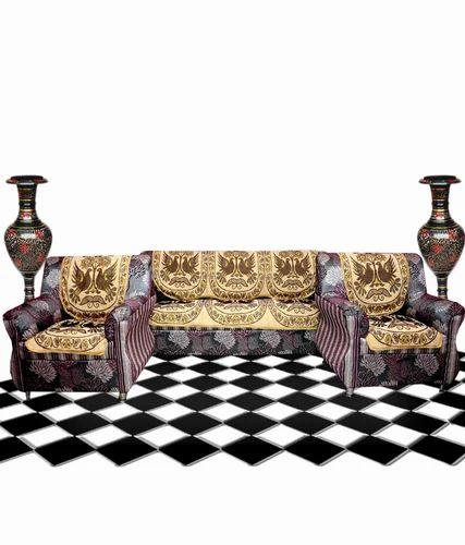 Ridhima Creations Delhi Manufacturer Of Sofa Cover Set