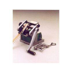 Radial Lead Cutting Machine