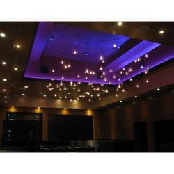 Restaurant LED Decorative Ceiling
