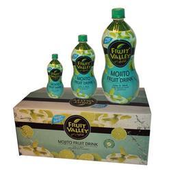 Fruit Valley Green Mojito Drink, 250 ml