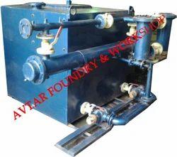 Lubrication Units