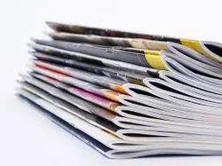 Digital Magazine Printing Services, Pan India