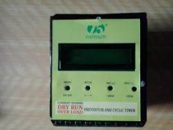 Dry Run Cyclic Timer