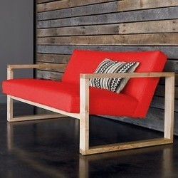 Wooden Sofa Designs