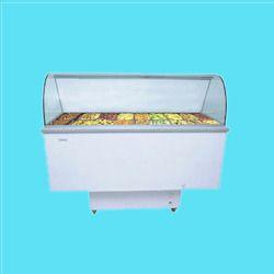 Countertop Refrigerated Display