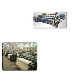 Textile Industry Weaving Machine