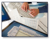 Write Up And Book Keeping Work Services