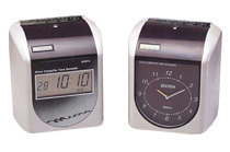 Micro Time Recorder for Bank