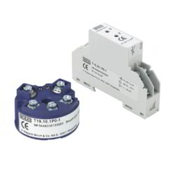 Analogue Temperature Transmitter