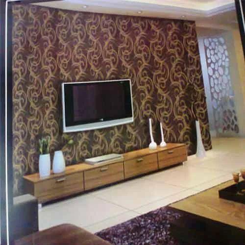 Room Wallpaper Interior Wallpaper Wholesaler From Kolkata