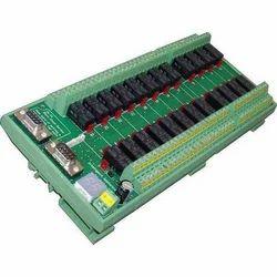 Relay Controller Board