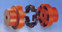 NM Flexible Coupling Spare