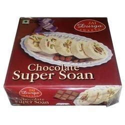 Chocolate Super Soan Roll