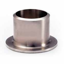 Super Duplex Steel Stub End