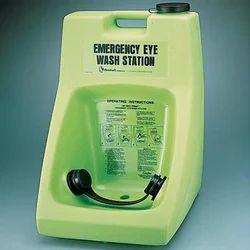 Portable Eye Wash Shower