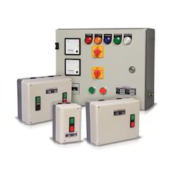Fully Automatic Motor Starters