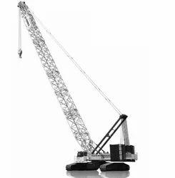 Terex Crawler Crane  Repair Service