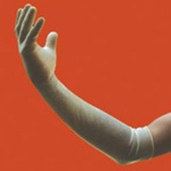 Sterile Gynecological Gloves