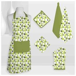Printed Kitchen Sets
