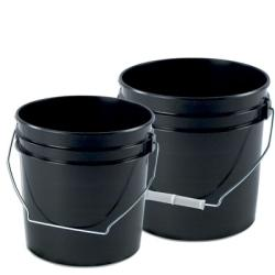 7.5 Ltr. Plastic Oil Container