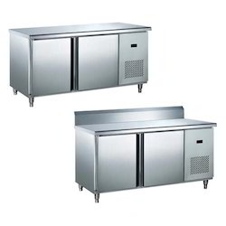 Commercial Refrigerator and Chiller