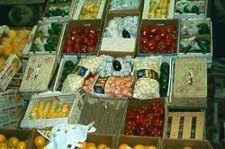 Dried Vegetables