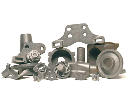 Gray Iron Casting   Swingair Metal Cast   Manufacturer in