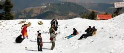 Hill Station Packages (Shimla Package For Couples)