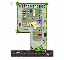 Stilt Floor Plan Real Estate Developer