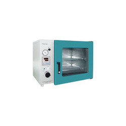 Vacuum Oven Testing Services
