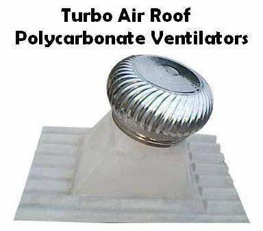 Galvanized Fencing Materials Turbo Air Ventilators