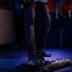 Guitar Multi Effects Processors