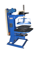Square Tray Beading Machine, Capacity: 0-50 litres