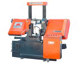 Metal Cutting Double Column Bandsaw Machine