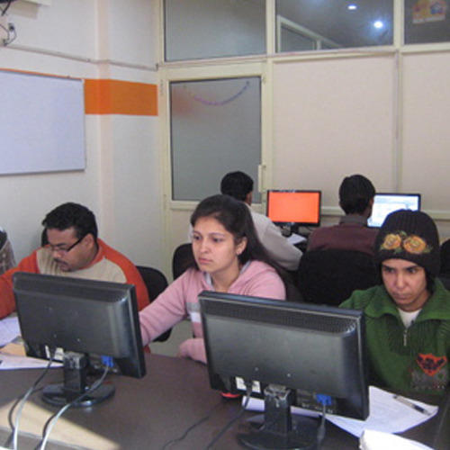 Accounting Course Training Services in Hyderabad