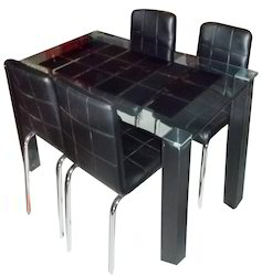 Glass Dinning Set
