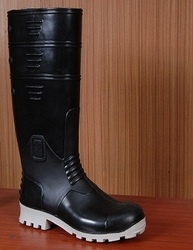 Torpedo Safety Gumboots