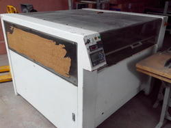 Used Laser Cutting Machine For Textile Industry